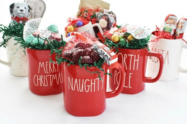 Candy Gift Ideas for Adults
